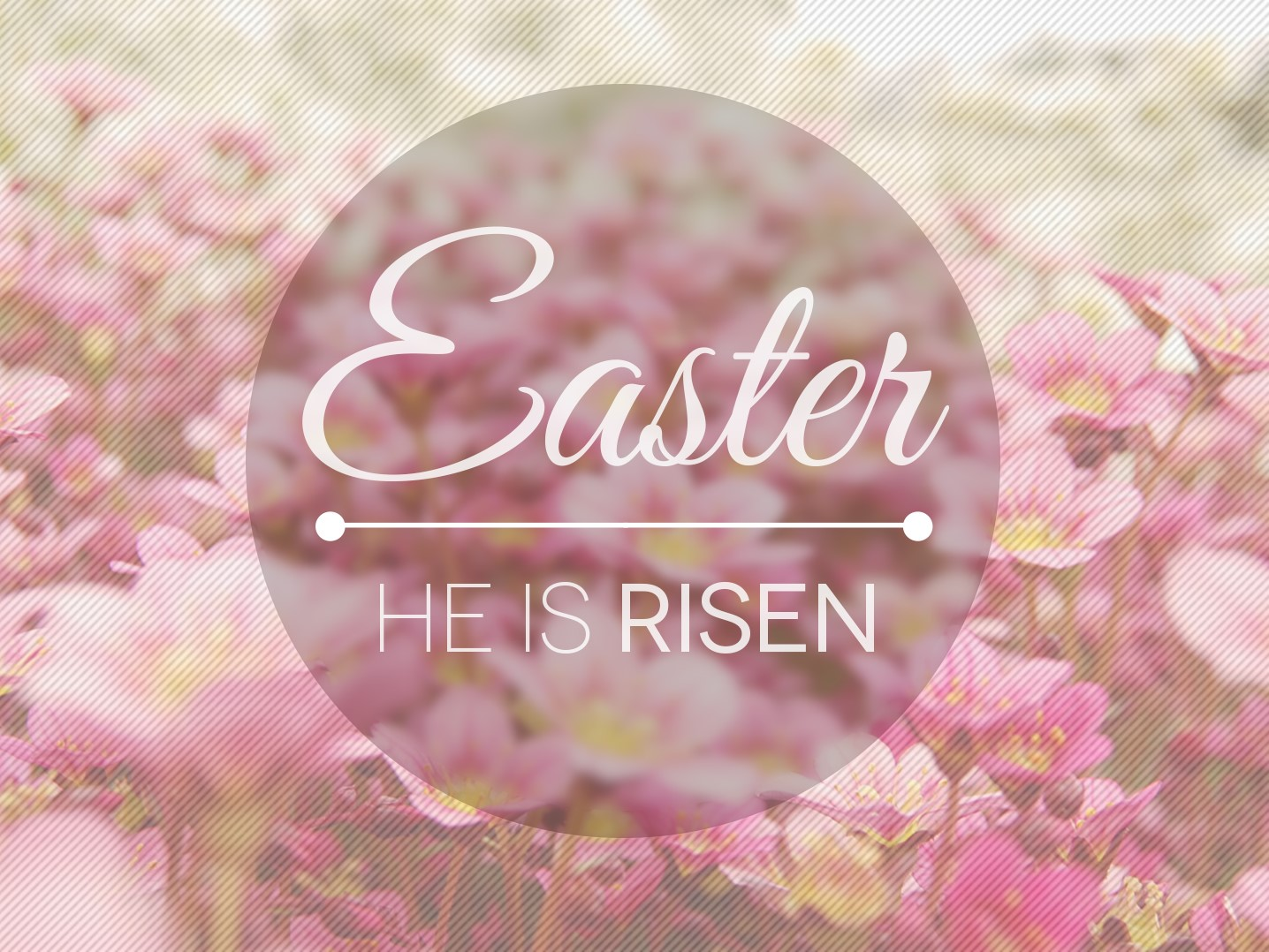 Easter He Is Risen 2
