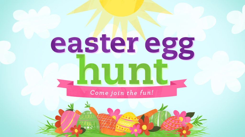 Easter Egg Hunt 1024x576